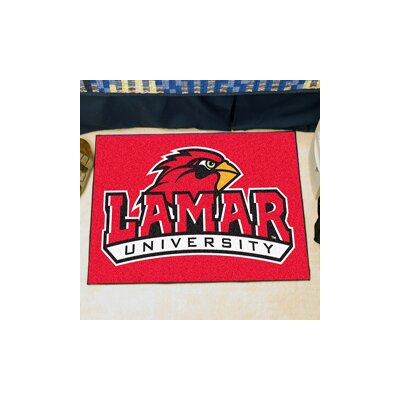 NCAA Lamar University Starter Mat