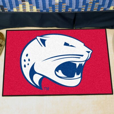 NCAA University of South Alabama Starter Mat