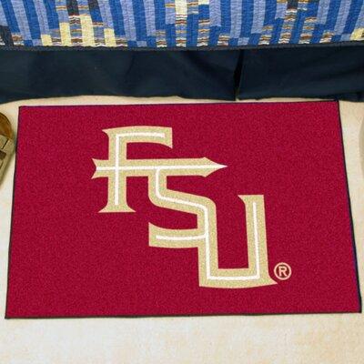 NCAA Florida State University Starter Mat
