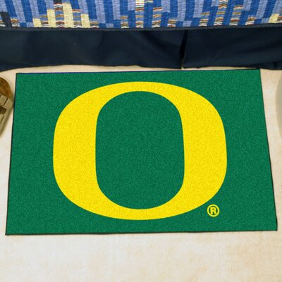 NCAA University of Oregon Starter Mat