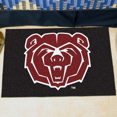NCAA Missouri State Starter Mat