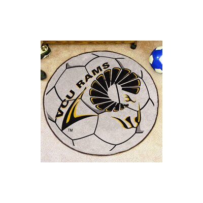 NCAA Virginia Commonwealth University Soccer Ball