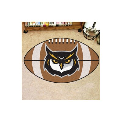 NCAA Area Rug NCAA Team: Kennesaw State University
