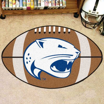 NCAA Area Rug NCAA Team: University of South Alabama