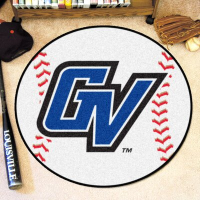 NCAA Grand Valley State University Baseball Mat