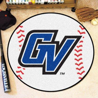 NCAA Grand Valley State University Baseball Mat