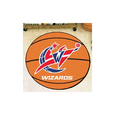NBA Basketball Doormat NBA: Washington Wizards
