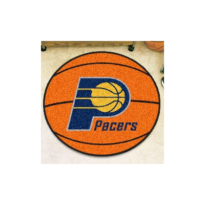 NBA - Indiana Pacers Basketball Doormat
