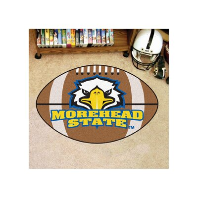 NCAA Morehead State University Football Mat