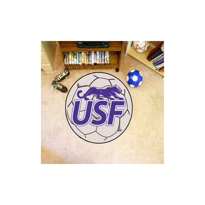 NCAA University of Sioux Falls Soccer Ball