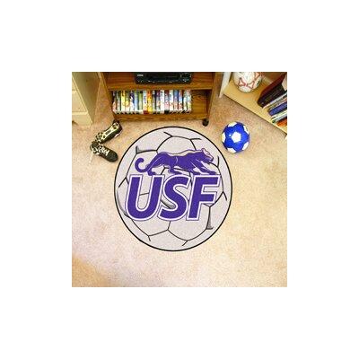 NCAA University of Sioux Falls Soccer Ball