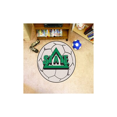 NCAA Delta State University Soccer Ball