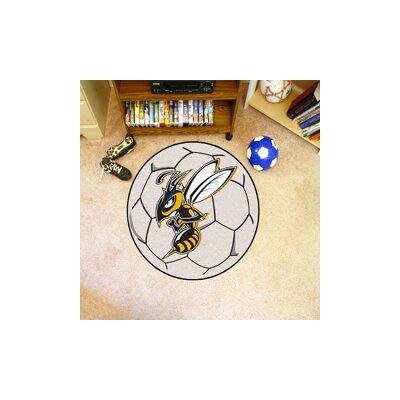 NCAA Montana State University Billings Soccer Ball