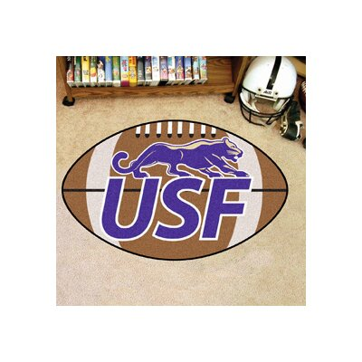 NCAA University of Sioux Falls Football Mat
