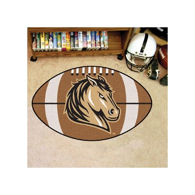 NCAA Southwest Minnesota State University Football Mat