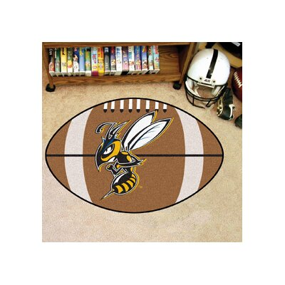 NCAA Montana State University Billings Football Mat