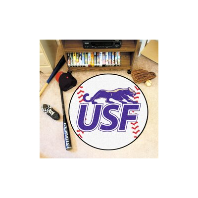 NCAA University of Sioux Falls Baseball Mat