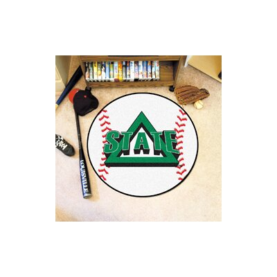 NCAA Delta State University Baseball Mat