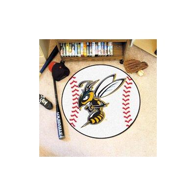 NCAA Montana State University Billings Baseball Mat