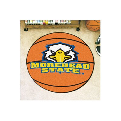 NCAA Morehead State University Basketball Mat