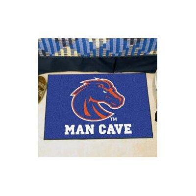 NCAA Boise State University Man Cave Starter