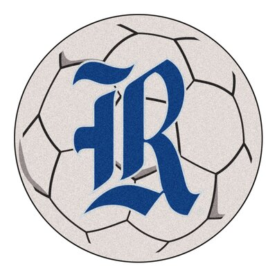 NCAA Rice University Soccer Ball