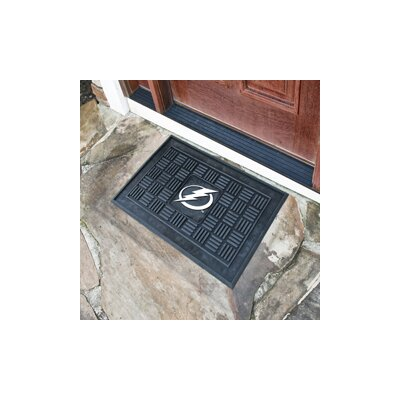 NHL - Tampa Bay Lightning Medallion Doormat
