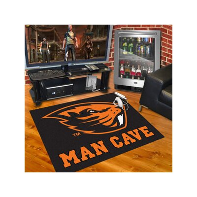 NCAA Man Cave All-Star NCAA Team: Oregon State University