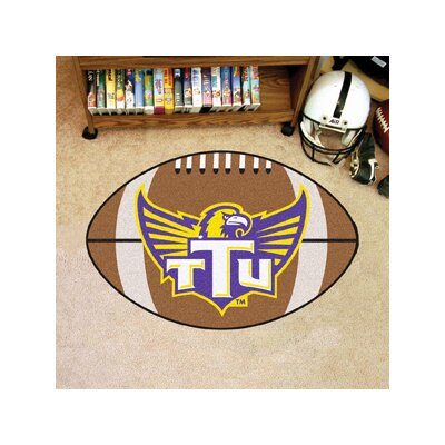 NCAA Area Rug NCAA Team: Tennessee Technological University