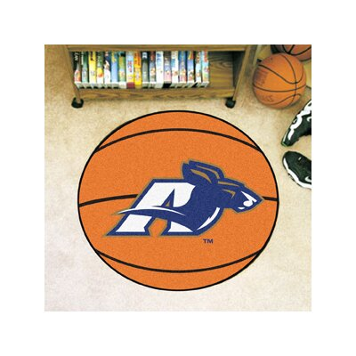 NCAA University of Akron Basketball Mat