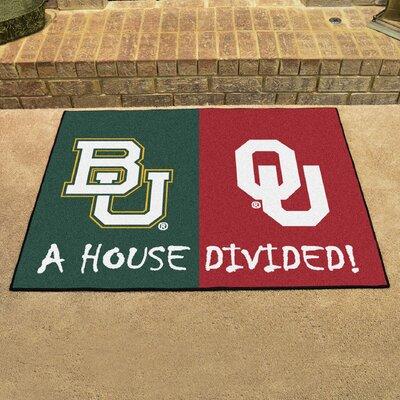 NCAA Mat NCAA Team: Baylor / Oklahoma