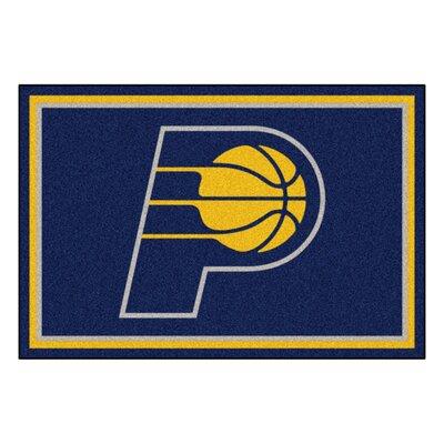 NBA - Indiana Pacers 5x8 Doormat