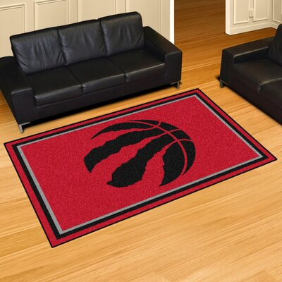 NBA - Toronto Raptors 5x8 Doormat