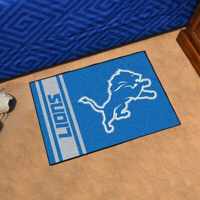 NFL - Detroit Lions Starter Doormat