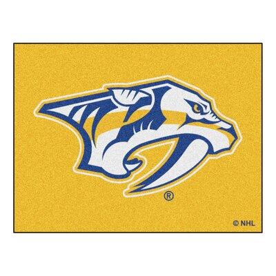 NHL - Nashville Predators All Star Doormat