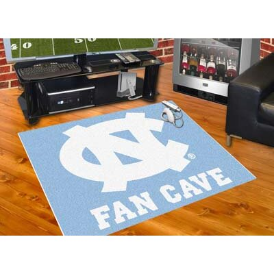 NCAA University of North Carolina - Chapel Hill Fan Cave All-Star