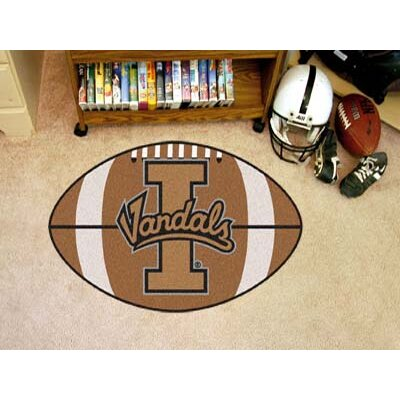 NCAA University of Idaho Football Doormat