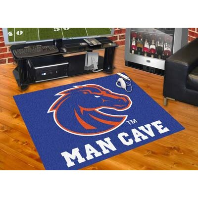 NCAA Boise State University Man Cave All-Star
