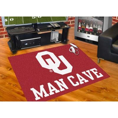 NCAA Man Cave All-Star NCAA Team: University of Oklahoma