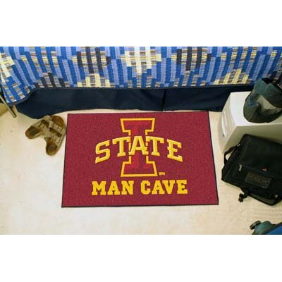 NCAA Iowa State University Man Cave Starter