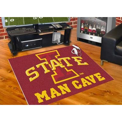 NCAA Man Cave All-Star NCAA Team: Iowa State University