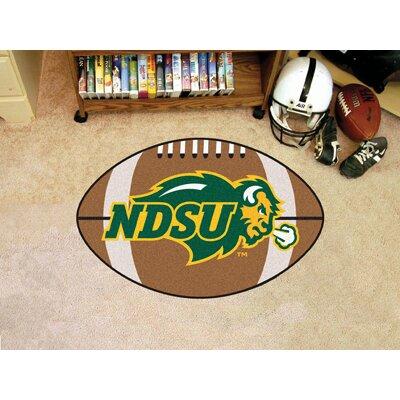 NCAA North Dakota State University Football Doormat