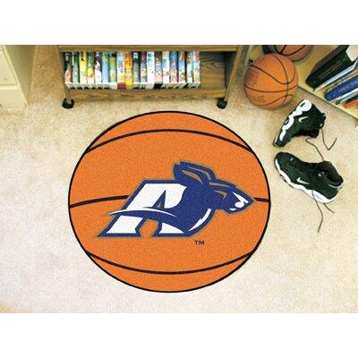 NCAA University of Akron Basketball Mat