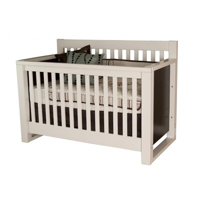 Kidz Decoeur Greenwich 3-in-1 Convertible Nursery Set GW-U03/CB