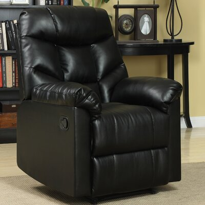 ProLounger Wall Hugger Renu Recliner - Color: Black at Sears.com
