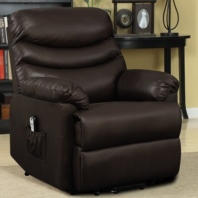 ProLounger Wall Hugger Recliner - Color: Brown at Sears.com