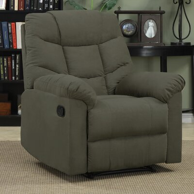 ProLounger Wall Hugger Microfiber Recliner - Color: Sage at Sears.com
