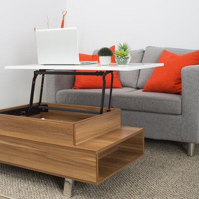 Agata Coffee Table with Lift Top