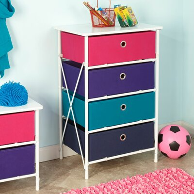 Sort and Store Toy Organizer 02-066
