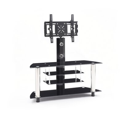 "Glass 47"" TV Stand HITV101"